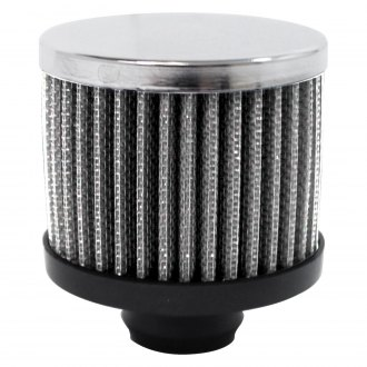 Racing Power Company® - Push-In Open Filter Breather