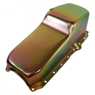 Racing Power Company® - OEM Style Stamped Steel Oil Pan