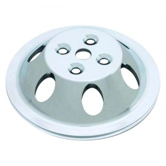 Racing Power Company® - Water Pump Pulley Set