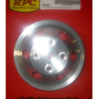 Racing Power Company® - Water Pump Pulley