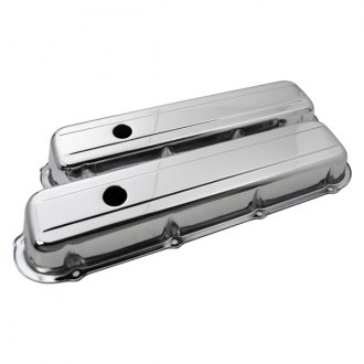 Racing Power Company® - Steel Valve Covers