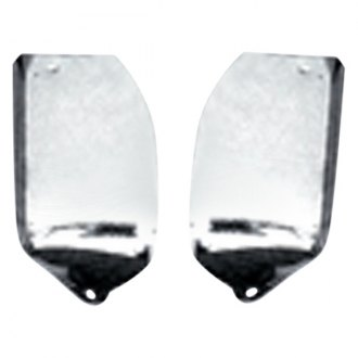 Racing Power Company® - Rear Fender Guards