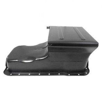Racing Power Company® - Front Sump Drag Style Oil Pan