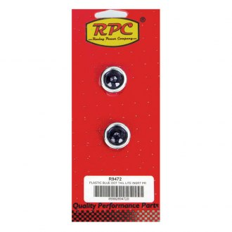 Racing Power Company® - Tail Light Insert