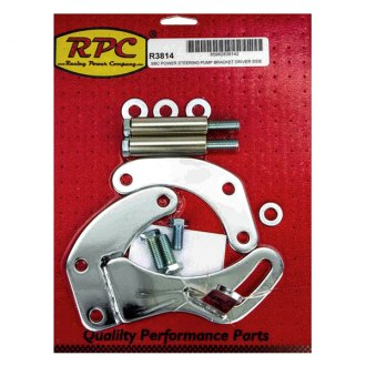Racing Power Company® - Power Steering Bracket