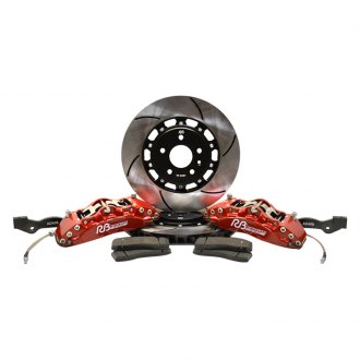 "RacingBrake® - 15"" Big Brake Kit"