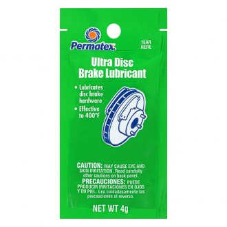 RacingBrake® - Permatex Ultra Brake Caliper Lube