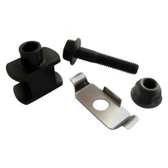 RacingBrake® - 2-Piece Rotor Hardware Kit