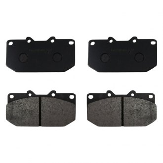 RacingBrake® - ET Series Performance Street Compounds Brake Pads