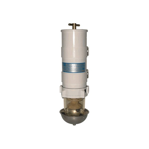 Racor Division® - 1000 Series Fuel Filter/Water Separator