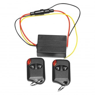Radiantz® - Turn-Onz Light Remote Control Unit