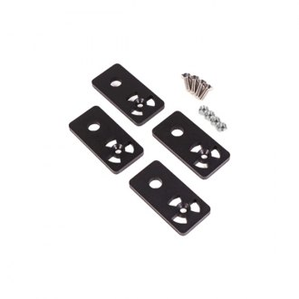 Radium® - Rear Clamshell Shim Kit