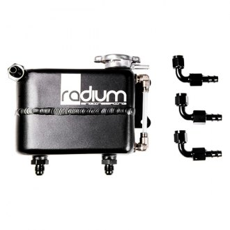 Radium® - Coolant Expansion Tank Kit