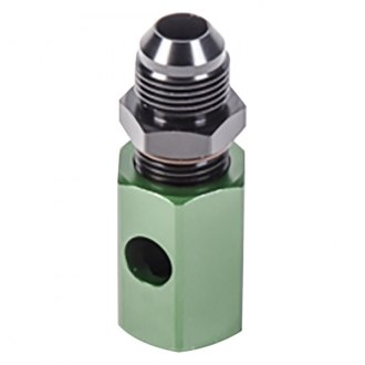 Radium® - -8 AN Roll Over Vent Valve