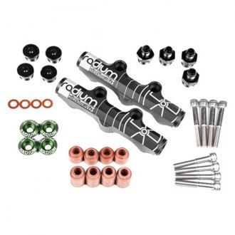 Radium® - Top Feed Fuel Rail Conversion Kit