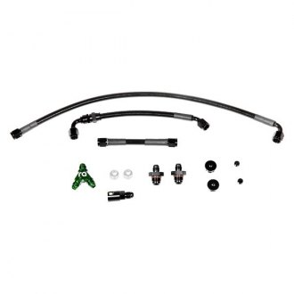 Radium® - Fuel Rail Plumbing Kit
