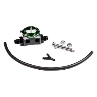 Radium® - In-line Fuel Pulse Damper Kit
