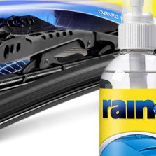 Rain-X® - Headlight Restoration Kit