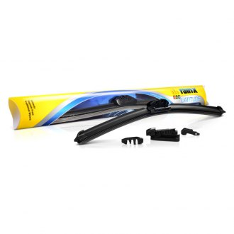 Rain-X® - Latitude™ 8-in-1 Black Wiper Blade