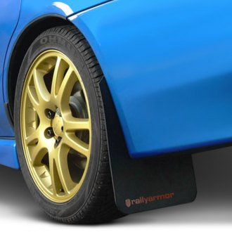 Rally Armor® - Classic Series Mud Flaps