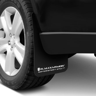 Rally Armor® - MSpec Series Mud Flaps