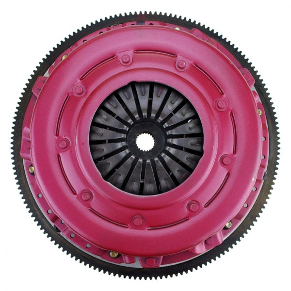 RAM Clutches® - Force Dual Disc Clutch Kit