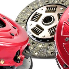 Ram-Clutches® - Premium Replacement Clutch Kit