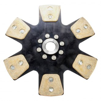 RAM Clutches® - 1000 Series Clutch Disc