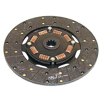 RAM Clutches® - 300 Series Solid Center Clutch Disc