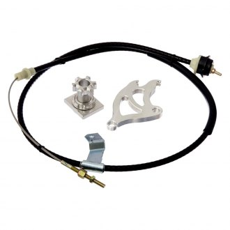 RAM Clutches® - Deluxe Clutch Cable Kit