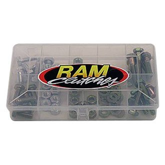RAM Clutches® - Truck Pull and Drag Race Counterweight Washer Kit
