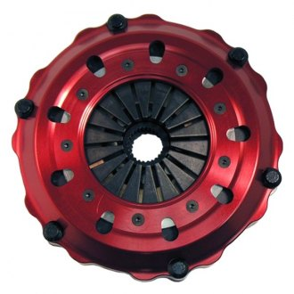 "RAM Clutches® - 7.25"" Series Twin Disc Clutch Kit"