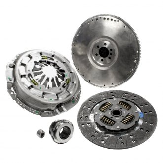 "RAM Clutches® - 11"" Premium Replacement Clutch Kit"