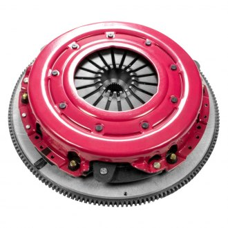 RAM Clutches® - RTrack Dual Disc Clutch Kit
