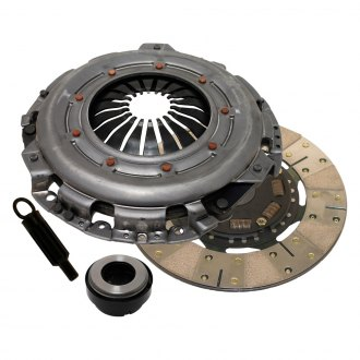 RAM Clutches® - Powergrip HD Clutch Kit