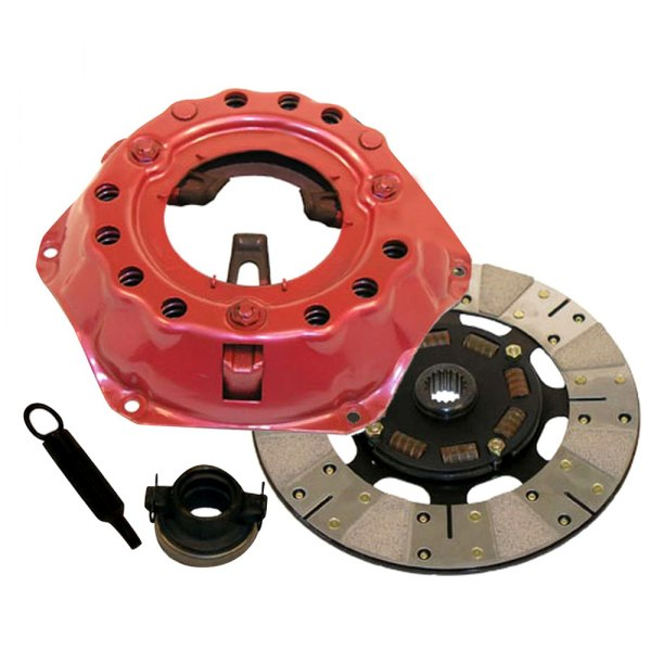 RAM Clutches® - Powergrip Clutch Kit