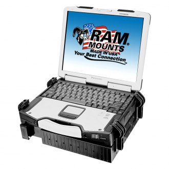 RAM® - Laptop Tough-Tray™ Cradle