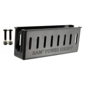 RAM® - Laptop Power Supply Caddy