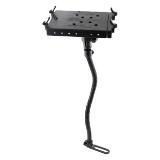 RAM® - POD I No-Drill™ Mount with Netbook Tray