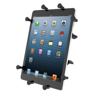 "RAM® - X-Grip® Cradle for 10"" Large Tablets"