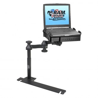 RAM® - No-Drill™ Laptop Mount