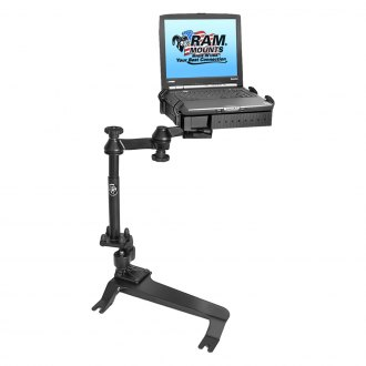 RAM® - No-Drill Laptop Mount for the Chevy Tahoe