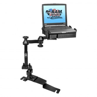 RAM® - No-Drill Laptop Mount