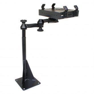 RAM® - Drill-Down Laptop Mount