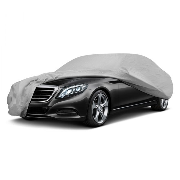 Rampage® - Easyfit 4-Layer Car Cover