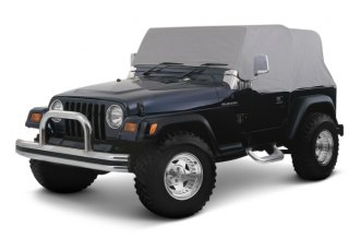 Rampage® - Waterproof Cab Cover