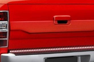 Rampage 960136 60 6 function led tailgate light bar rampage 60 6 function led tailgate light bar mozeypictures Choice Image