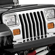Rampage@ - Grille Insert