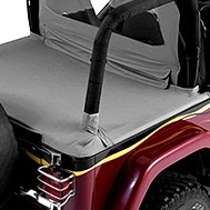Rampage@ - Tonneau Cover