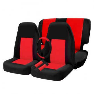 Rampage® - Seat Covers